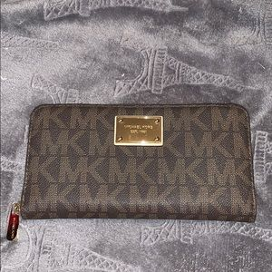 MICHAEL KORS WALLET👝